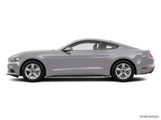 Used 2016 Ford Mustang V6 COUPE Gresham