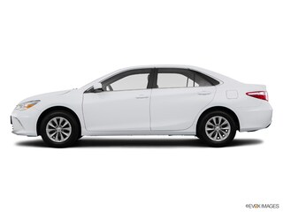 Used 2016 Toyota Camry LE Sedan in Bossier City, LA