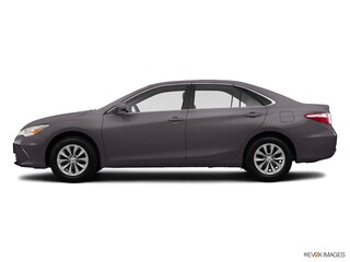 Certified Used 2016 Toyota Camry LE 4T1BF1FK3GU248800 in Appleton