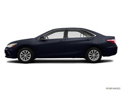 All new and used cars, trucks, and SUVs 2016 Toyota Camry LE Sedan for sale near you in Burlington, NJ