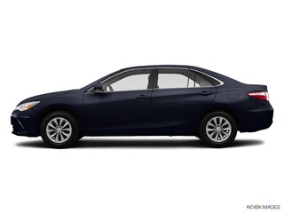 2016 Toyota Camry Sedan For sale near Turnersville NJ
