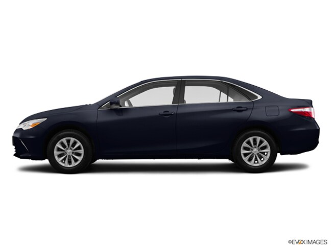 Used 2016 Toyota Camry LE Sedan Silver Spring, MD