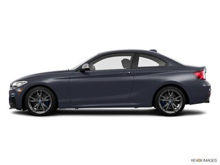 Certified 2016 BMW 2 Series Coupe in Greenville