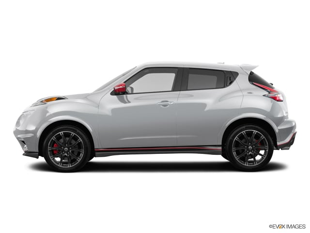 Used 2016 Nissan Juke 5dr Wgn Manual Nismo RS FWD SUV In Cary, NC Near