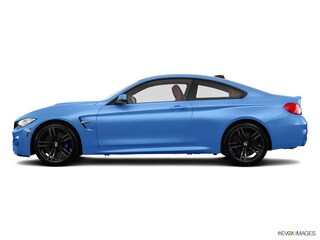 New 2016 BMW M4 Coupe in Houston