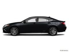 2016 LEXUS ES 300h Sedan