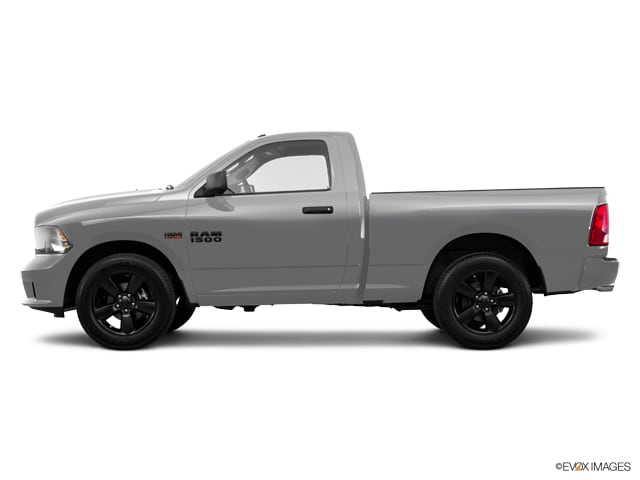2016 Ram 1500 >> Used 2016 Ram 1500 Tradesman Express For Sale In Salem Or 3c6jr6at4gg382925