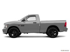 Used 2016 Ram 1500 for sale in Salem, OR