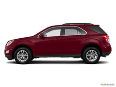 Pre-Owned 2016 Chevrolet Equinox LT SUV for sale in Lima, OH