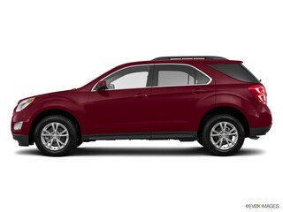 2016 Chevrolet Equinox LT Sport Utility for sale in Indianapolis, IN