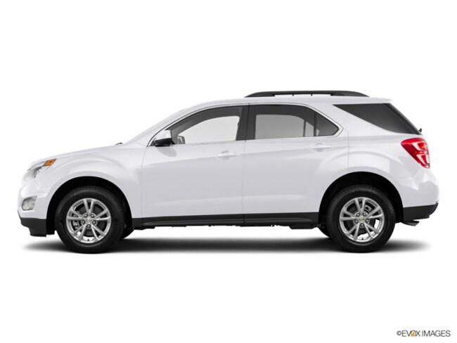 2016 Chevrolet Equinox FWD 4dr LT Sport Utility
