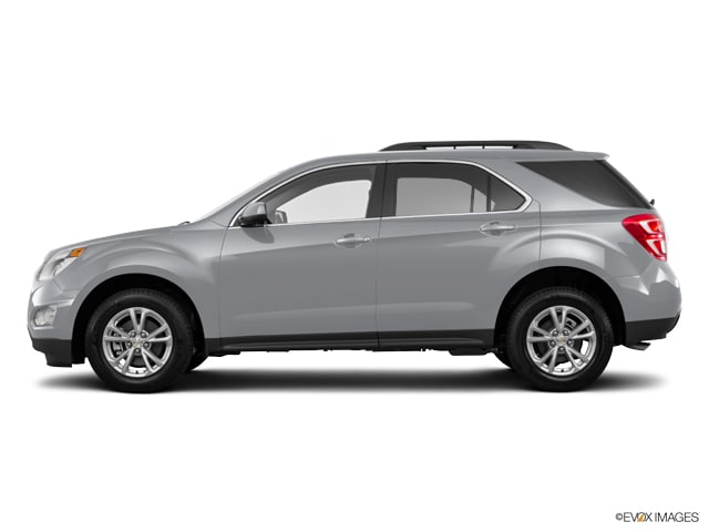 Used 2016 Chevrolet Equinox Lt For Sale Powderly Ky