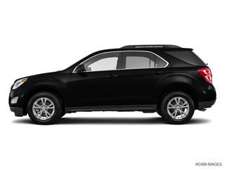 Used 2016 Chevrolet Equinox LT SUV 2GNALCEK0G6103709 for Sale in Cincinnati, OH