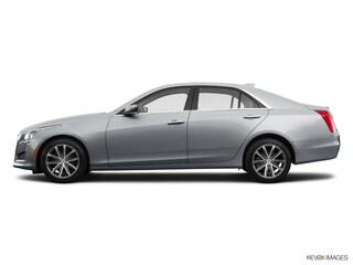 Used 2016 CADILLAC CTS 3.6L Luxury Collection Sedan near San Diego