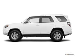 Used Toyota  2016 Toyota 4Runner SR5 Premium SUV For Sale in Santa Maria