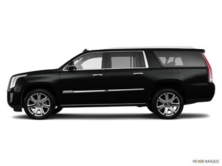 2016 Cadillac Escalade ESV Premium Collection 4WD  Premium Collection