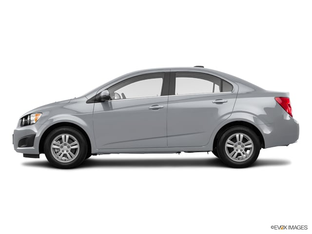 Used 2016 Chevrolet Sonic Sedan LT Auto For Sale In The Harlingen Area At  Gillman Honda, Serving San Benito, McAllen, Brownsville, Mercedes, And The  Greater ...