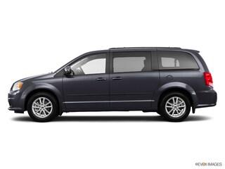 2016 Dodge Grand Caravan SXT Wagon