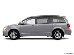 Bargain Used 2016 Dodge Grand Caravan SXT Van Riverdale