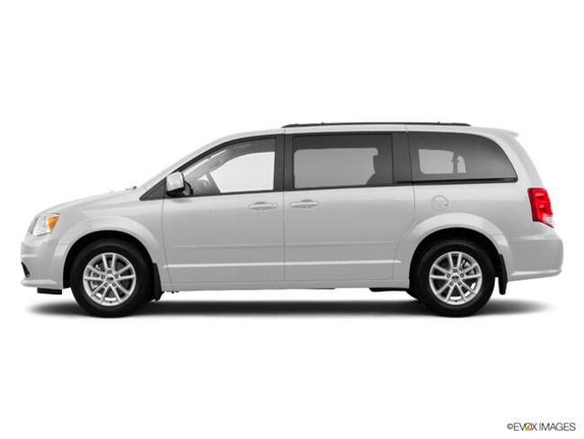 2016 Dodge Grand Caravan SXT Van