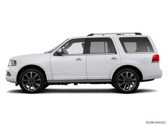 Used 2016 Lincoln Navigator Reserve SUV in San Diego