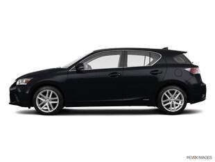 2016 LEXUS CT 200h Hybrid Hatchback