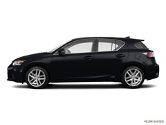 2016 LEXUS CT 200h Hatchback