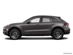 Used 2016 Porsche Macan S AWD 4dr SUV for sale in Houston, TX