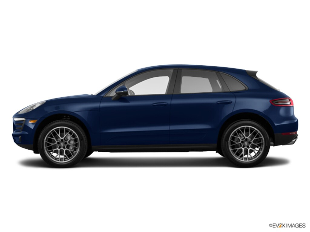 Used 2016 Porsche Macan For Sale Sewickley Pa Wp1ab2a56glb58726