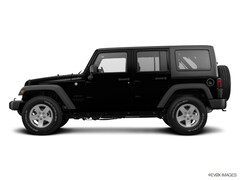 2016 Jeep Wrangler Unlimited Unlimited Sport 4x4 Sport  SUV