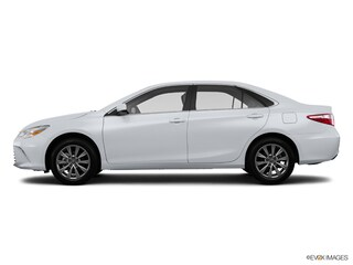 Certified Pre-Owned 2016 Toyota Camry XLE Sedan T190234A in Brunswick, OH