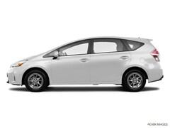 2016 Toyota Prius v Three Wagon