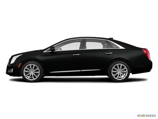 2016 CADILLAC XTS Luxury Collection Sedan for Sale in Evansville, IN, at Evansville Mazda