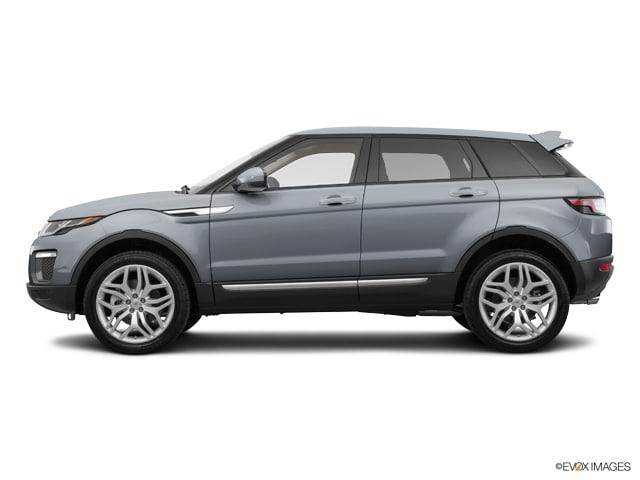 2016 Land Rover Range Rover Evoque HSE HB HSE