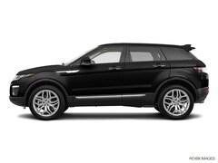 Bargain 2016 Land Rover Range Rover Evoque HSE SUV in Farmington Hills near Detroit
