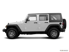 2016 Jeep Wrangler JK Unlimited Rubicon 4x4 SUV For Sale in Salem | Withnell Dodge