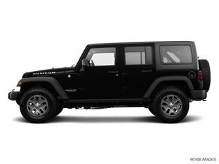 Used 2016 Jeep Wrangler Unlimited 4WD 4DR Rubicon Hard Rock 4x4 Rubicon Hard Rock  SUV in Phoenix, AZ