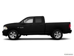 2016 Ram 1500 Tradesman/Express Truck Quad Cab
