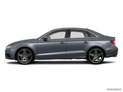 Pre-Owned 2016 Audi A3 2.0T Premium Sedan in Ann Arbor, MI