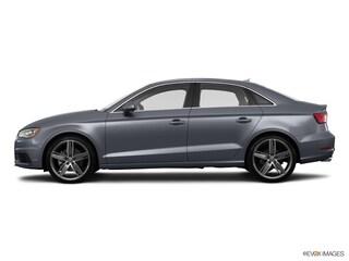 2016 Audi A3 2.0T Q 2.0T Premium Sedan
