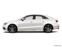 Used 2016 Audi A3 2.0T Premium Sedan WAUB8GFF1G1044306 for sale in Stroudsburg, PA