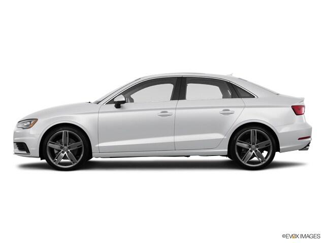 2016 Audi A3 2.0T Premium Quattro Sedan