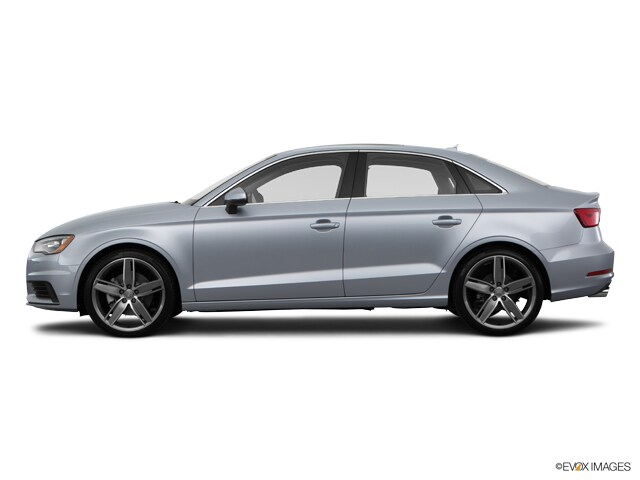 Used 2016 Audi A3 2.0T Premium Sedan Burlington Vermont