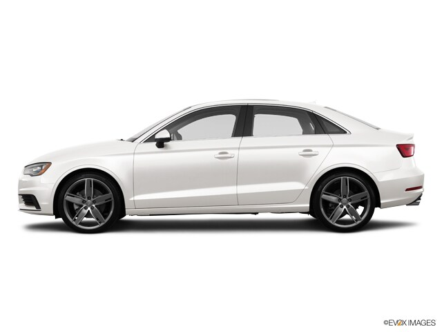 Certified Used 2016 Audi A3 2.0T Premium Sedan in East Hartford
