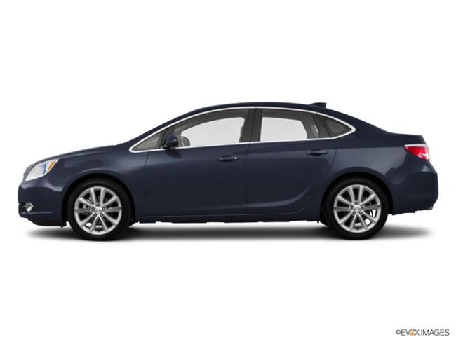 2016 Buick Verano Convenience Group Sedan