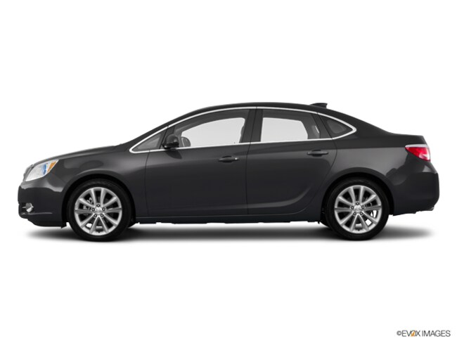 2016 Buick Verano Convenience SEDAN 4-DR