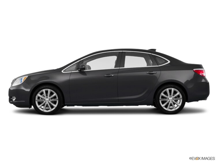2016 Buick Verano Convenience Group Sedan D880 For sale near Keizer OR