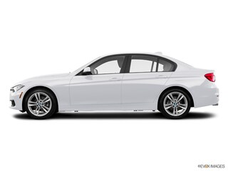 Used 2016 BMW 320i in Long Beach