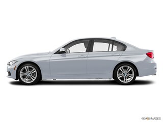 Certified 2016 BMW 320i Sedan in Chattanooga