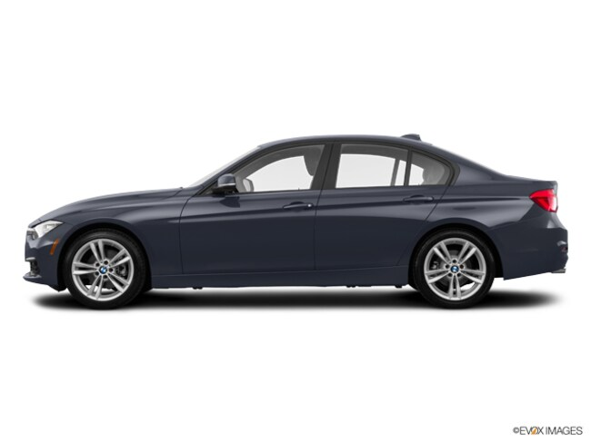 Used 2016 BMW 320i Sedan Los Angeles
